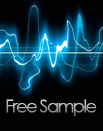 Free Audio mastering sample from Last Drop