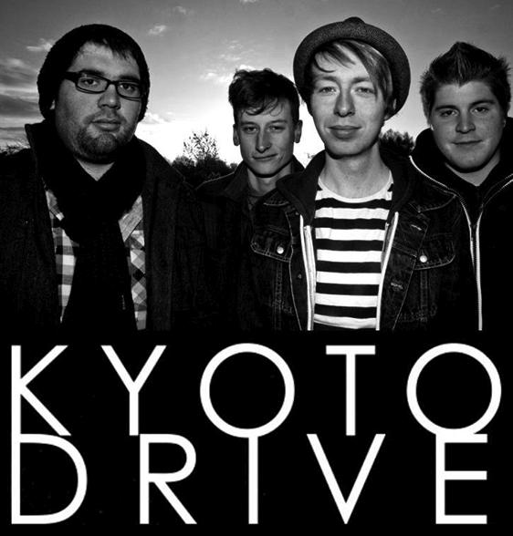 Kyoto Drive Band