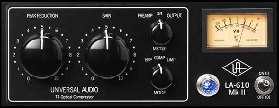 UAD 011 Mastering Gear